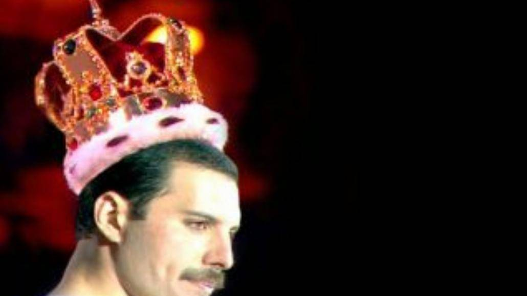 Freddie Mercury - wspominamy wokalistę Queen