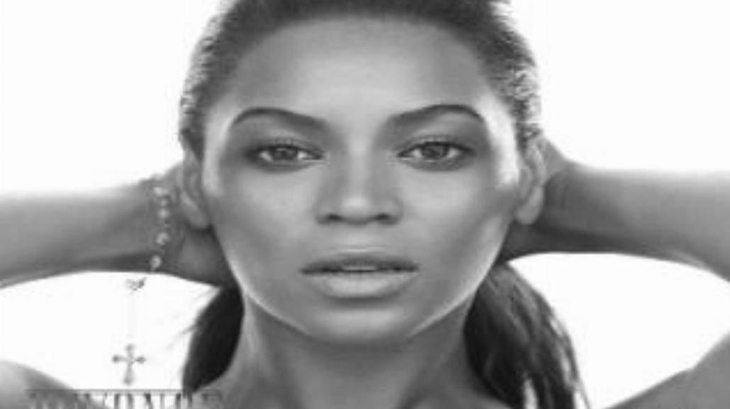 "Beyonce - ""I Am... Sasha Fierce"""