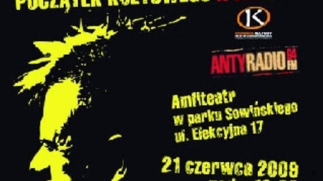 21 czerwca początek KULTowego ANTY-LATA