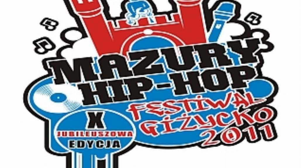 Startuje Mazury Hip Hop Festiwal