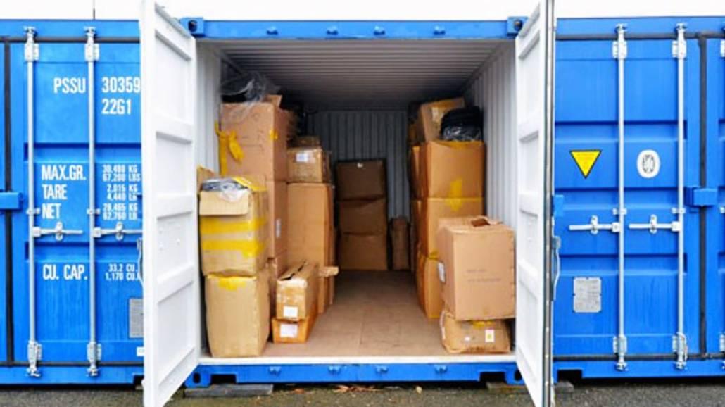 Self storage moÅźe być rozwiÄ…zaniem na zmagazynowanie wielu rzeczy naleÅźÄ…cych do firmy.