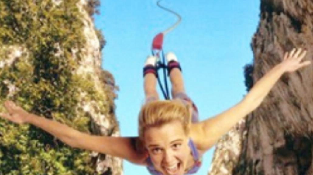 Skocz na bungee za free!