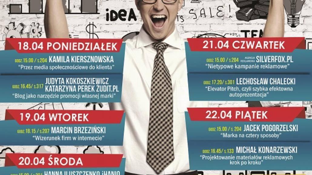 Dni Marketingu na Uniwersytecie w Białymstoku