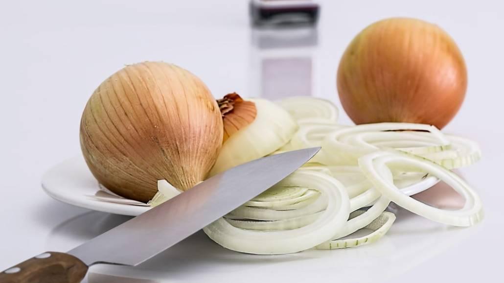Zobacz, jak moÅźna wykorzystać Å'upiny z cebuli!