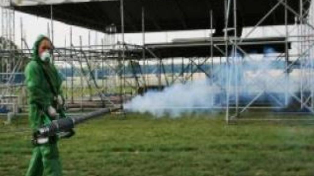 Jarocin Festiwal bez komarów