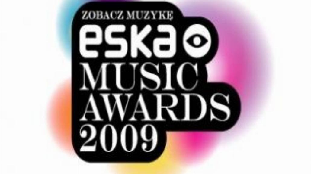 Eska Music Awards 2009 rozdane
