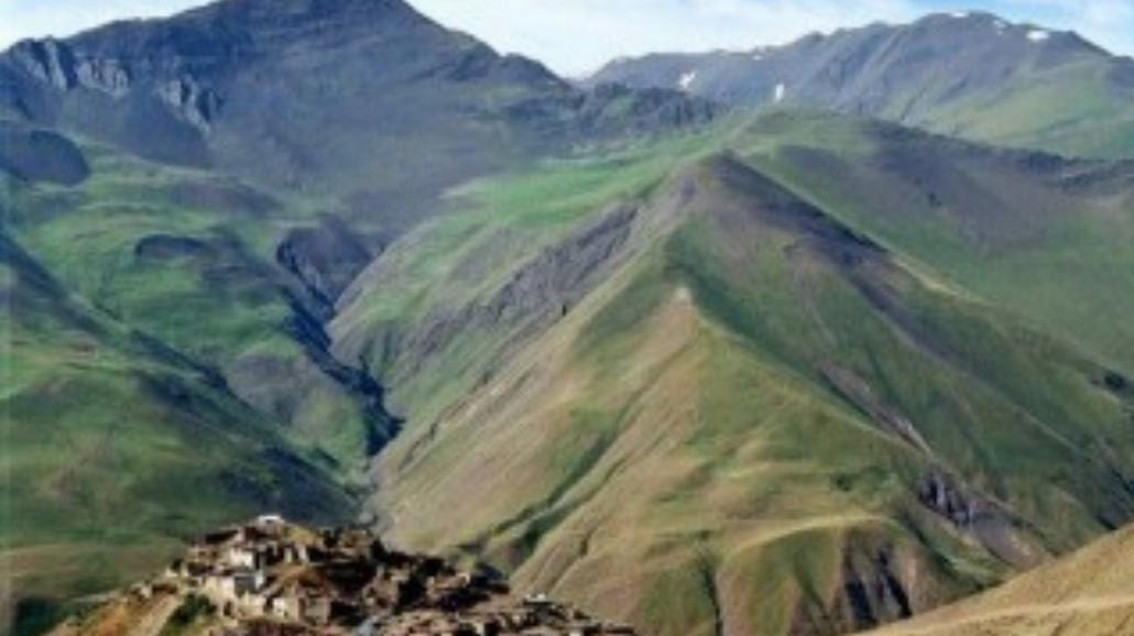 Azerbejdżan - znany czy nieznany?