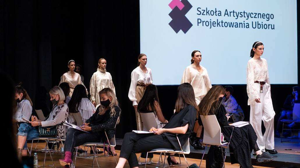 SAPU Cracow Fashion Awards 2020