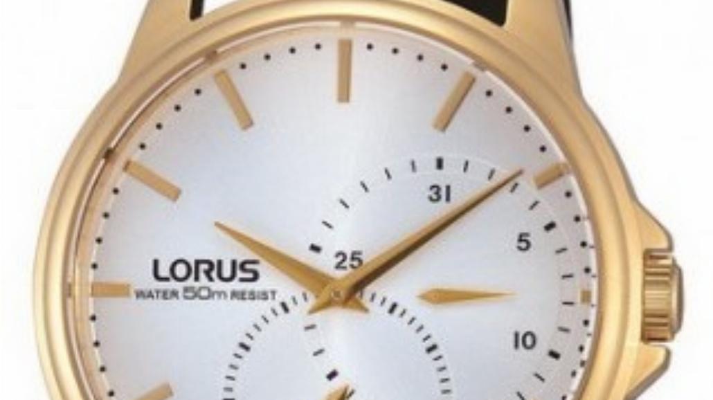 Trzy odsłony nowej kolekcji zegarków Lorus