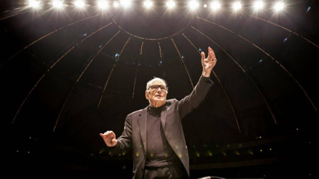 Ennio Morricone wystąpi w Polsce! Poznajcie szczegóły koncertu