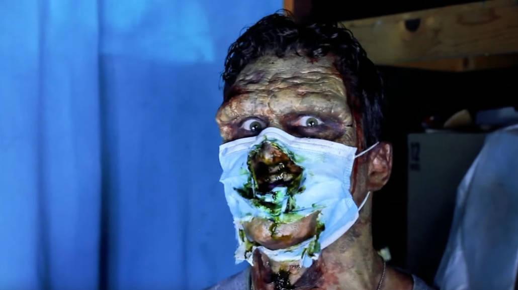 corona Zombies film 2020
