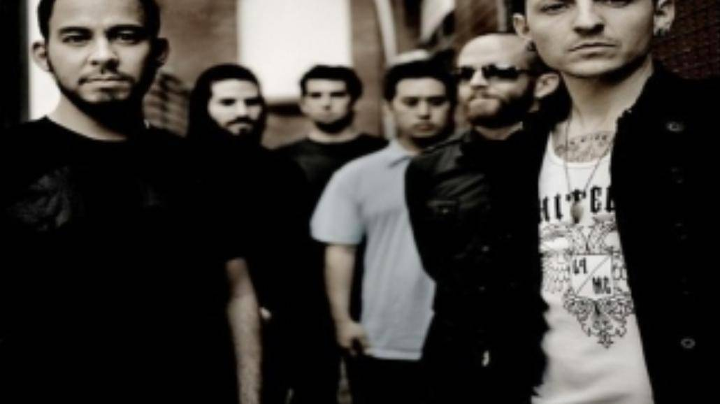 Nowy teledysk Linkin Park