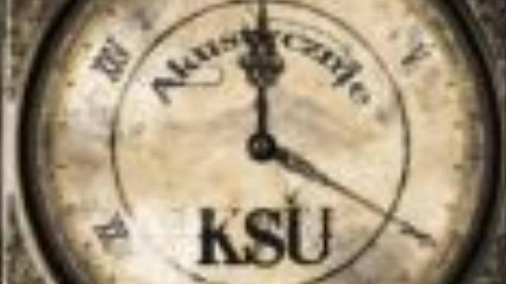 KSU na XXX lecie już 21 kwietnia