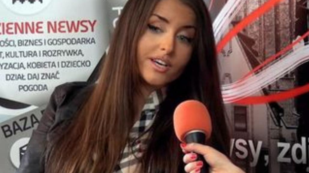 Natalia Rodziewicz podbija Internet (FOTO)
