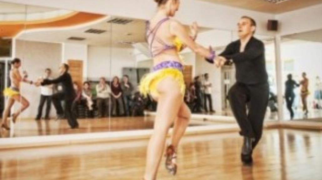 Rabat 50% w Studiu Tańca z okazji Dnia Chłopaka