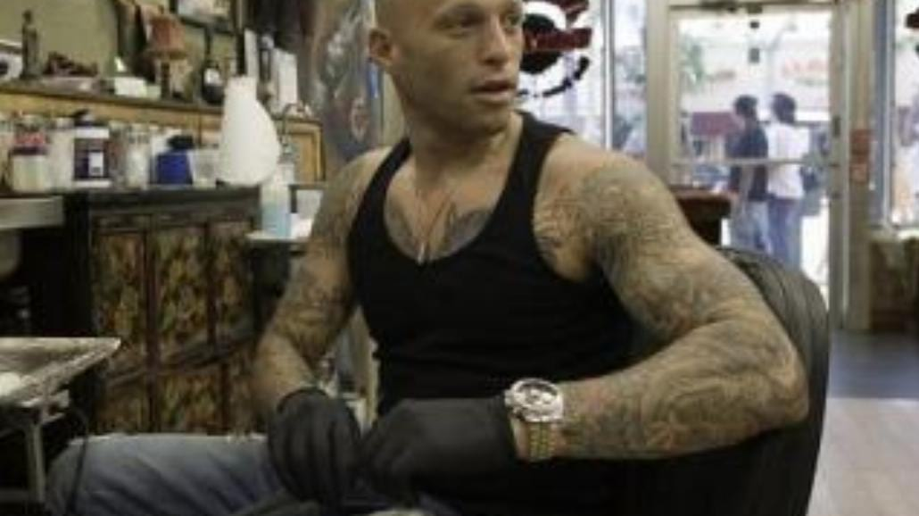 Tatuaż przeszkodą w walce o fotel prezesa?
