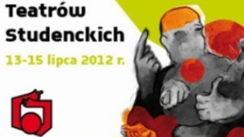 Ogólnopolski Festiwal Teatrów Studenckich- program