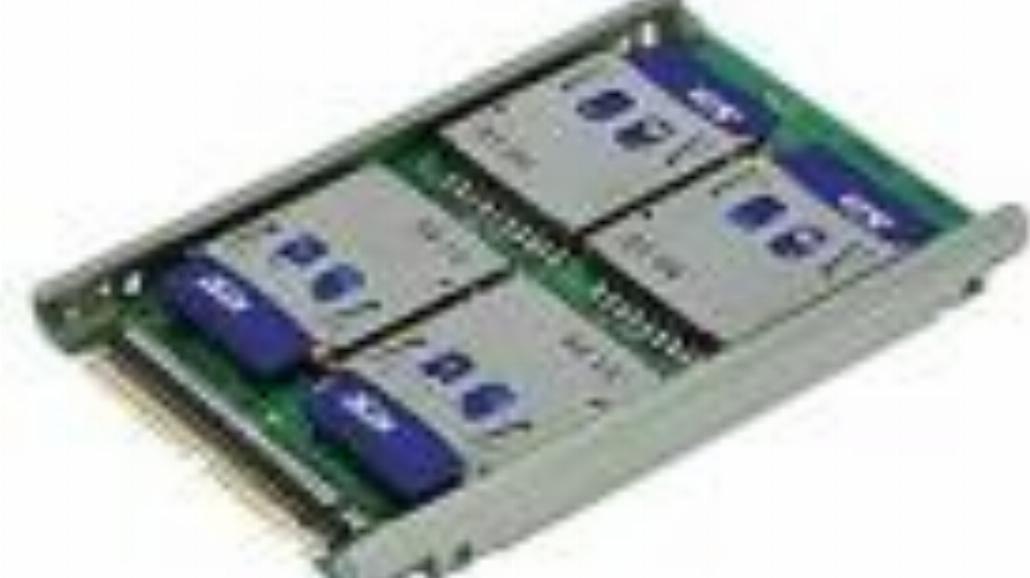 Stwórz sobie dysk SSD