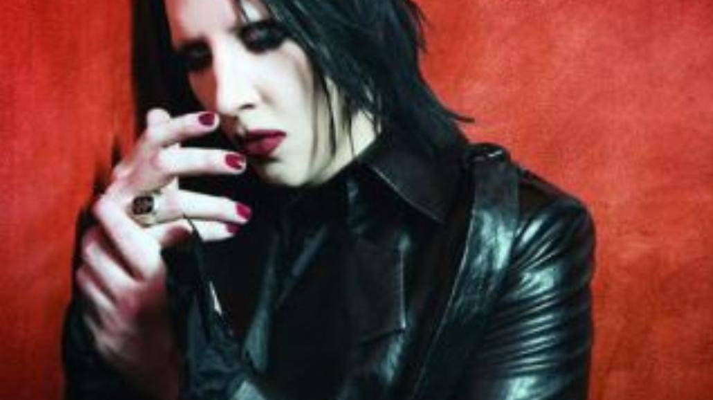 Marilyn Manson we wtorek w Stodole