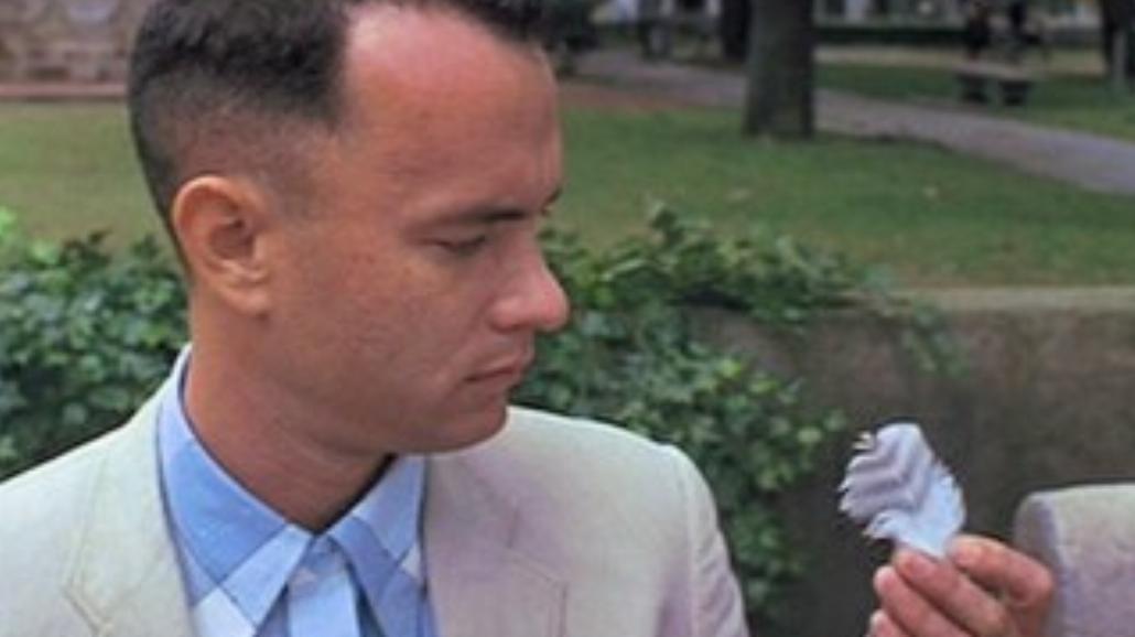 """Co z drugą częścią """"Forresta Gumpa""""?"""