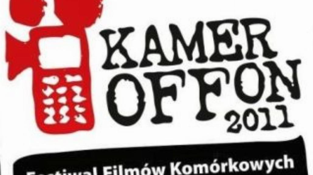 Kameroffon 2011: zgłoszenia do 25 kwietnia