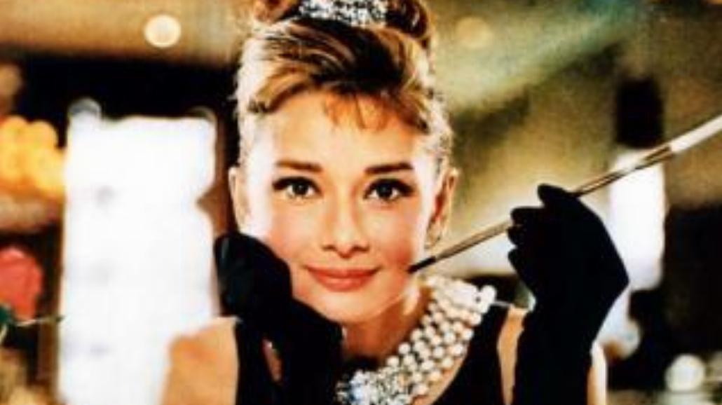 14 najlepszych kreacji Audrey Hepburn