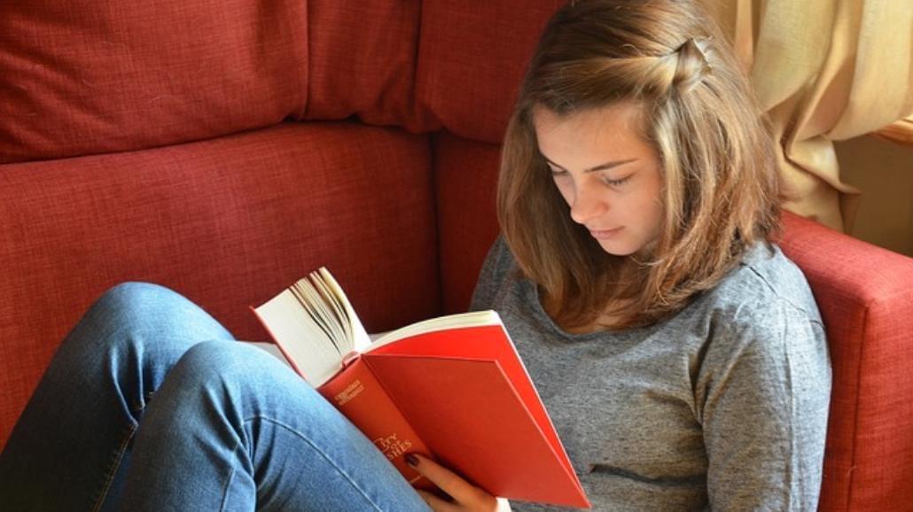 Książka jest studentowi obca?