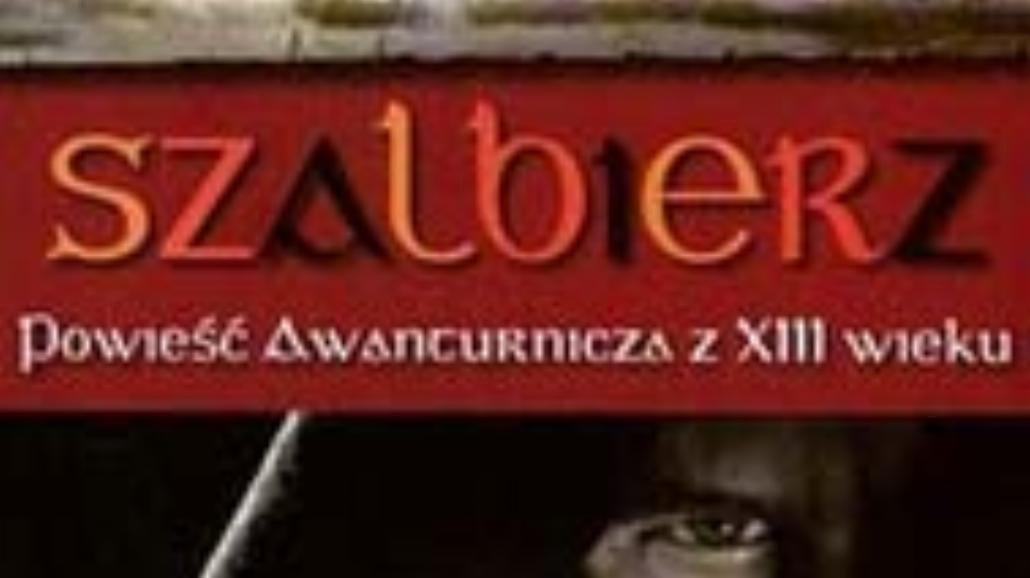 """""""Szalbierz"""" Łysiaka"""