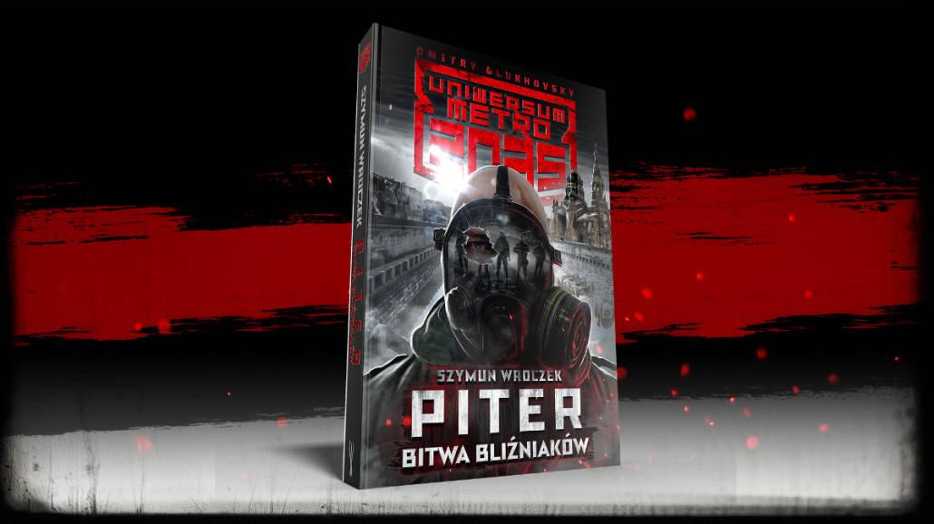 Metro 2035 - Piter. Bitwa bliźniakÃłw
