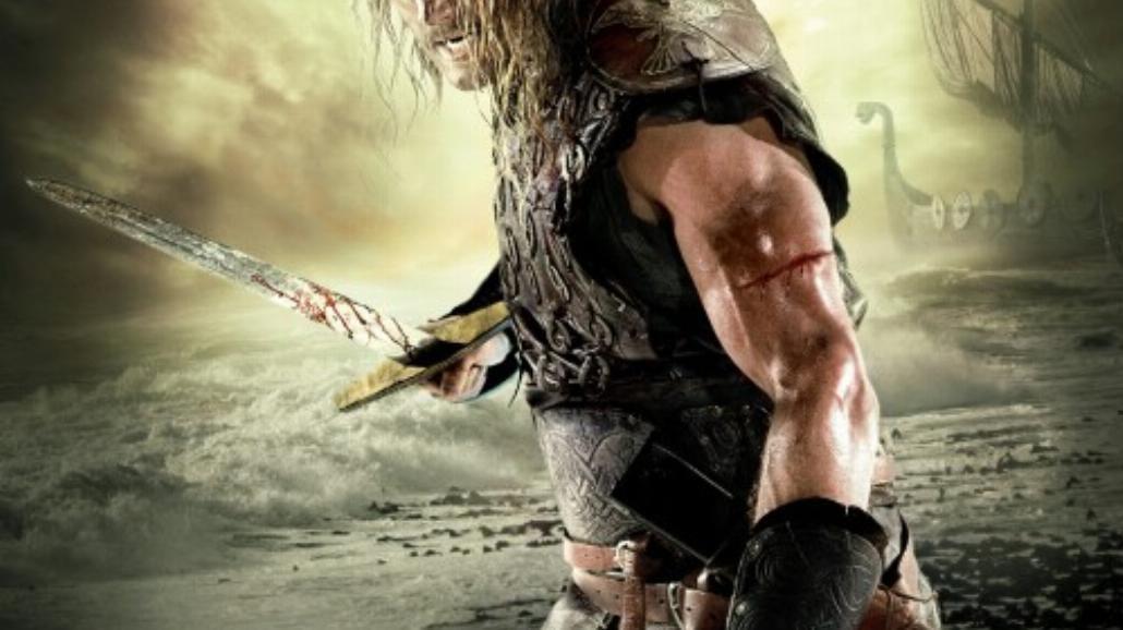 Saga Wikingów uderza jak młot Thora [RECENZJA]