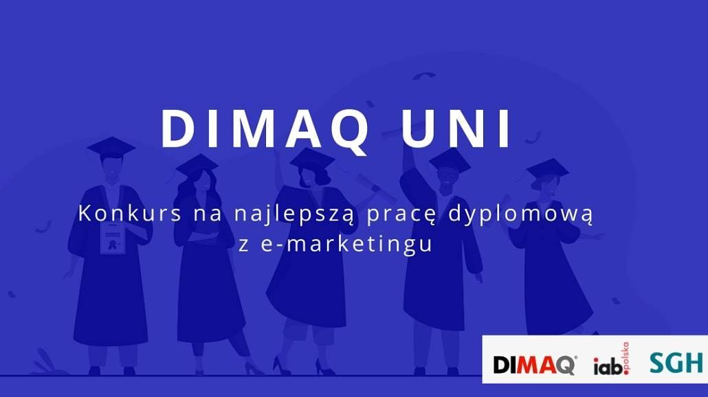Konkurs na najlepsze prace dyplomowe z e-marketingu