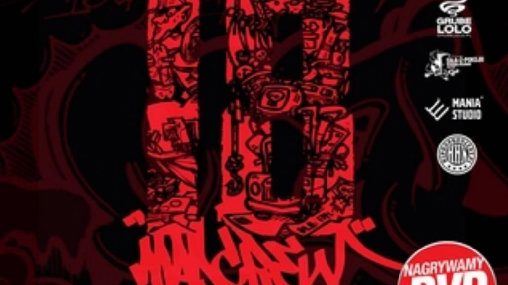 18. urodziny Mad Crew w Alibi! Zagra Baku Baku Skład