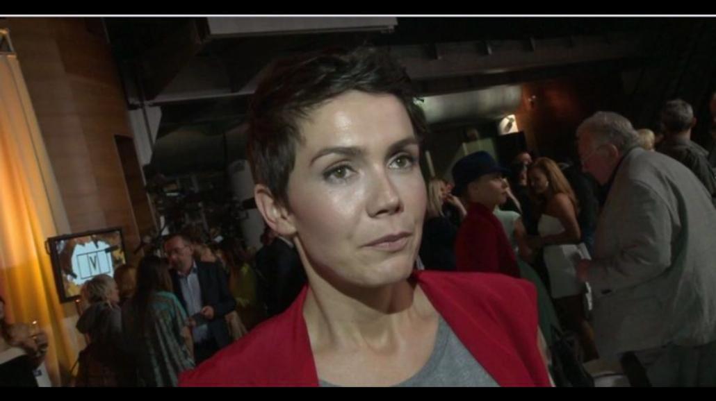Olga Bołądź zagra dilerkę narkotyków