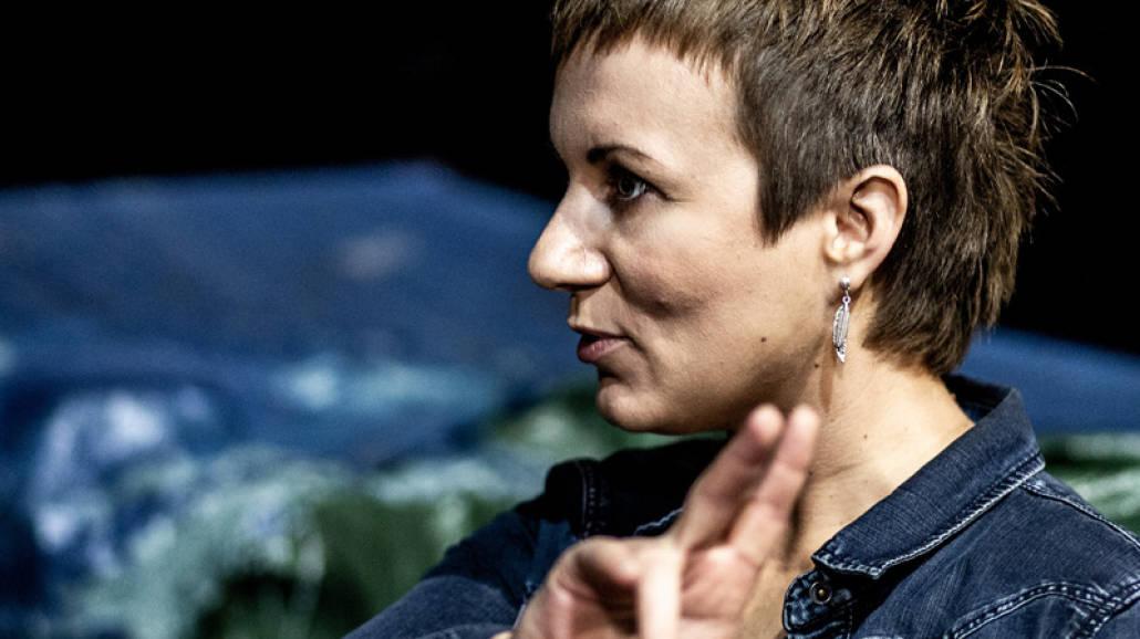 Katarzyna Łęcka