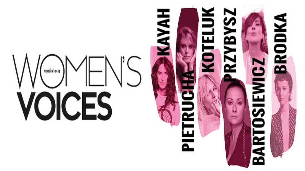 Women's Voices 2019