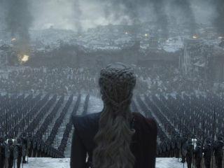 Gra o tron: sezon 8, odcinek 6 - recenzja finału serialu - S08E06, HBO, ocena, opinia, analiza, podsumowanie, 2019
