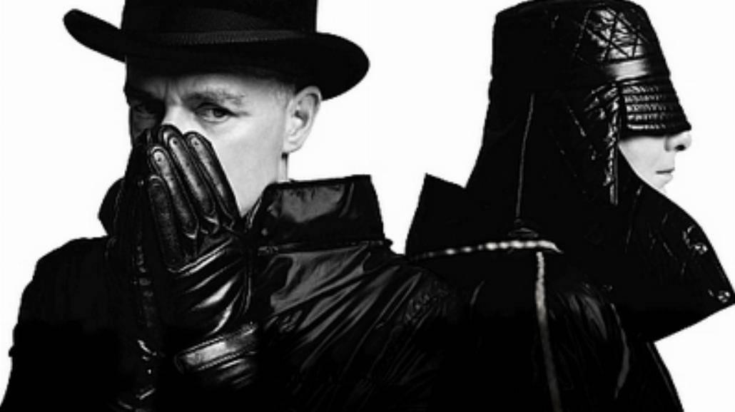 Pet Shop Boys zagrają w Ergo Arenie