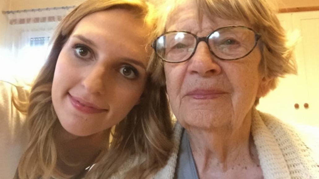 """""""Rozmowy z Babcią"""" - zobacz pierwszy odcinek zabawnego serialu internetowego [WIDEO]"""