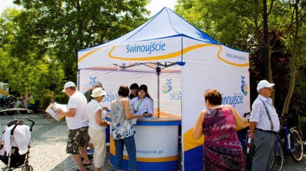 Sail Świnoujście 2010: ruszyła sprzedaż biletów