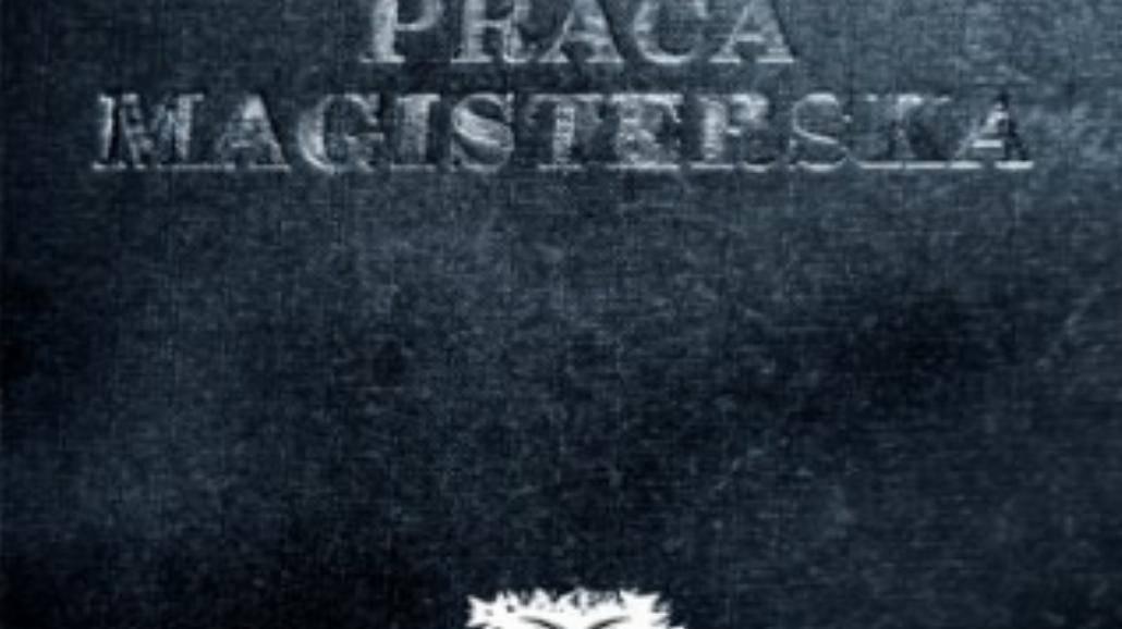 """Magister Ninja nagrali """"Pracę Magisterską"""""""