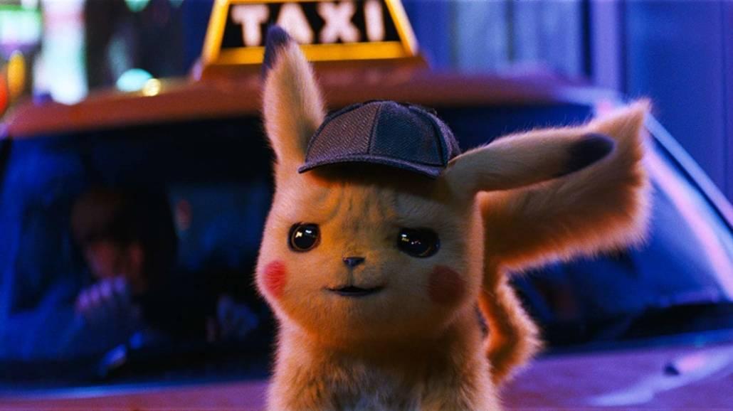 Oceniamy film aktorski, w ktÃłrym moÅźemy zobaczyć kultowe Pokemony.