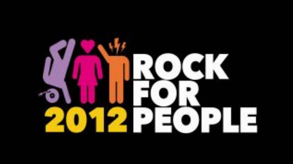 Startuje Rock For People