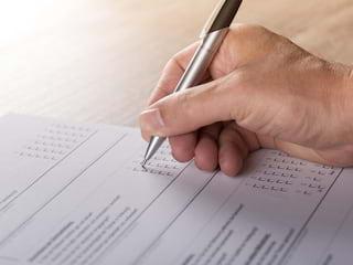 Arkusze na egzamin gimnazjalny i egzamin ósmoklasisty zostały wydrukowane - ZNP, strajki, egzaminy, testy