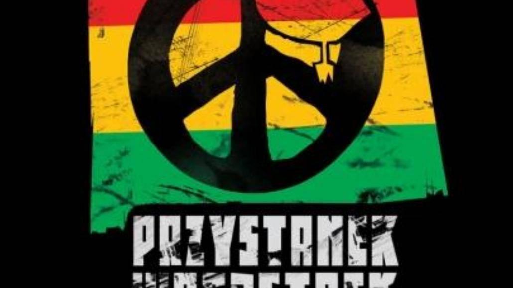 Ares rozbujał Woodstock
