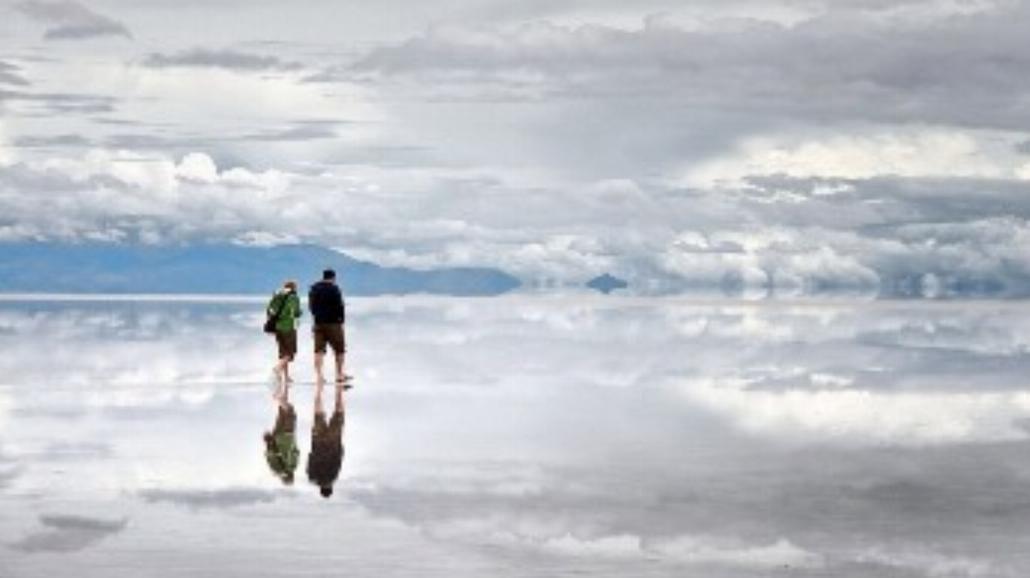 Zobaczyć przed śmiercią: Salar de Uyuni