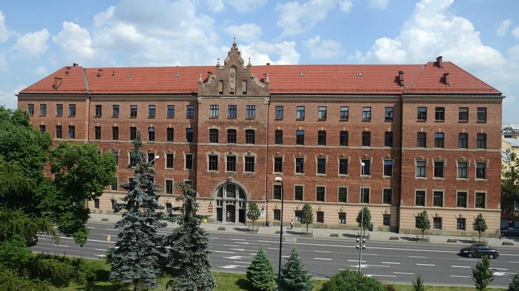 Studia II stopnia UR w Krakowie 2020/2021