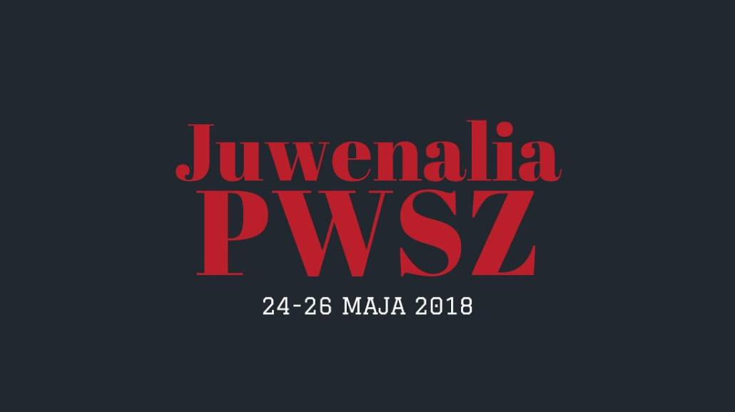 Zobacz program JuwenaliÃłw we WÅ'ocÅ'awku!