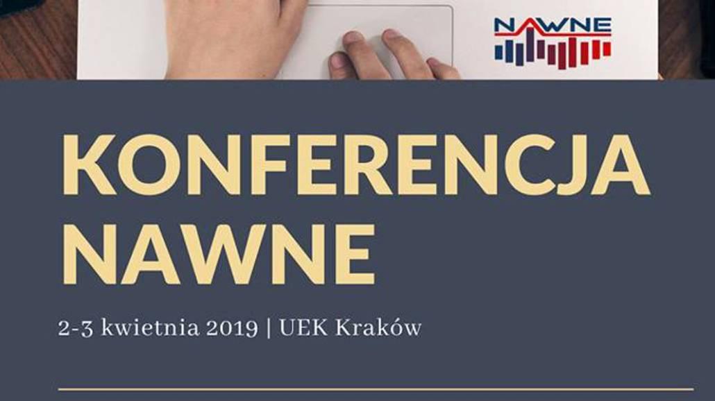 Termin nadsyłania referatÃłw na konferencję to 20 marca 2019 roku.