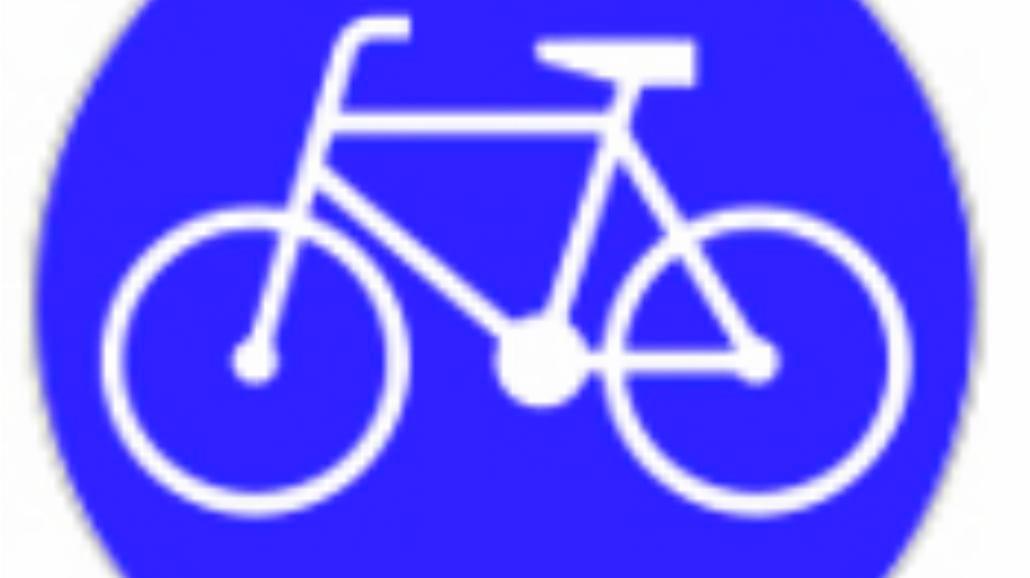 """C-13 """"droga dla rowerów"""""""