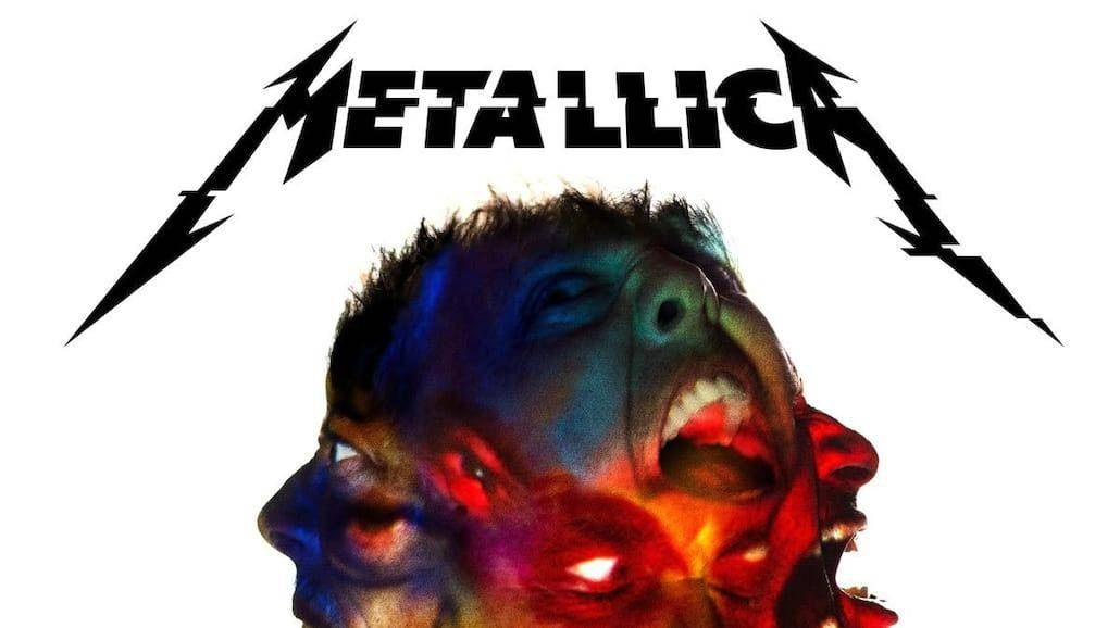 """Metallica wraca po latach z albumem """"Hardwired... to self destruct"""" [RECENZJA]"""